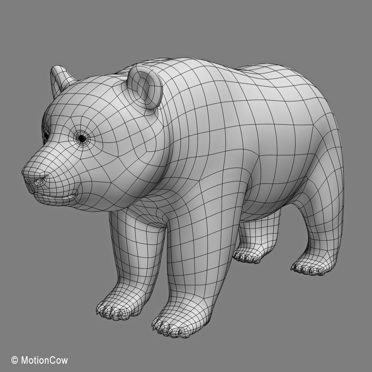Panda Bear – MotionCow